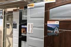 Clopay Garage Door Display