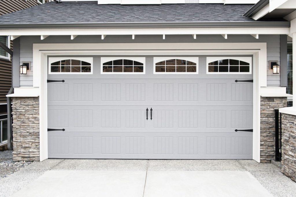garage door service bensalem