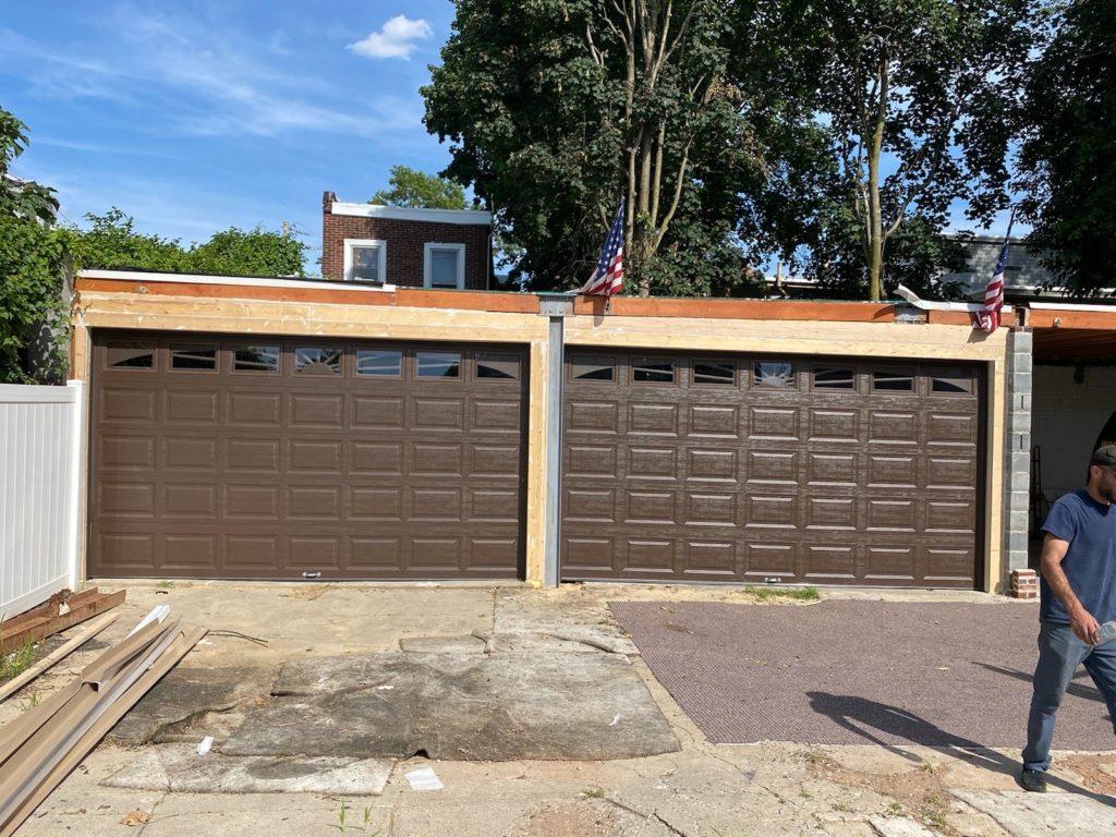 glenolden best garage doors