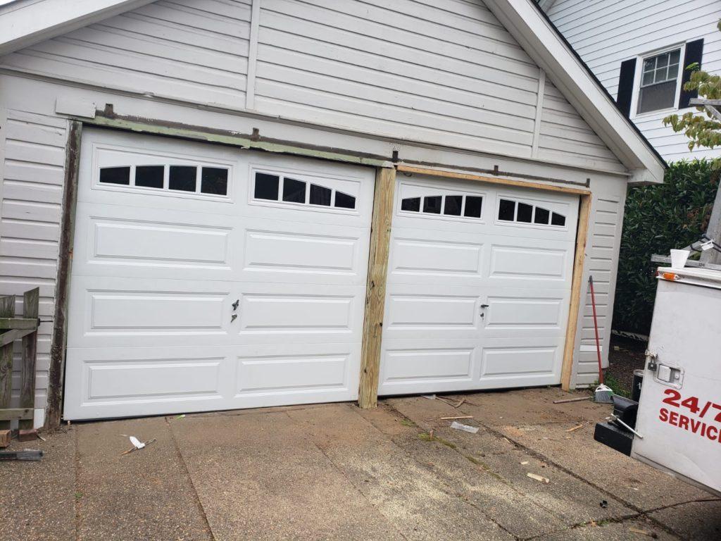 Garage Door Services in Camden