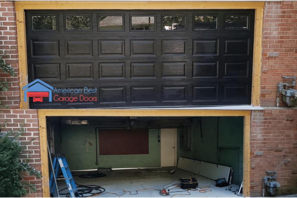 garage door installation Hopewell