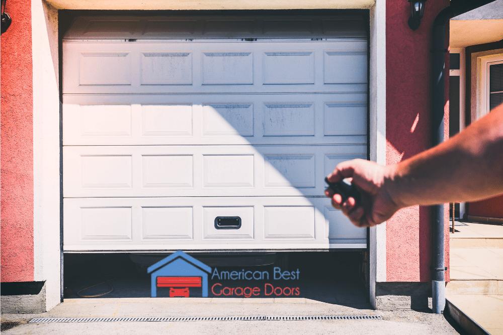 yeadon best garage doors