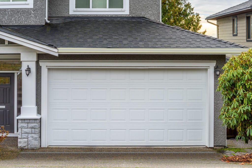 Yeadon garage door install