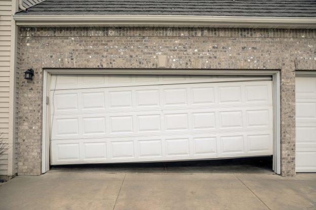 darby garage repair