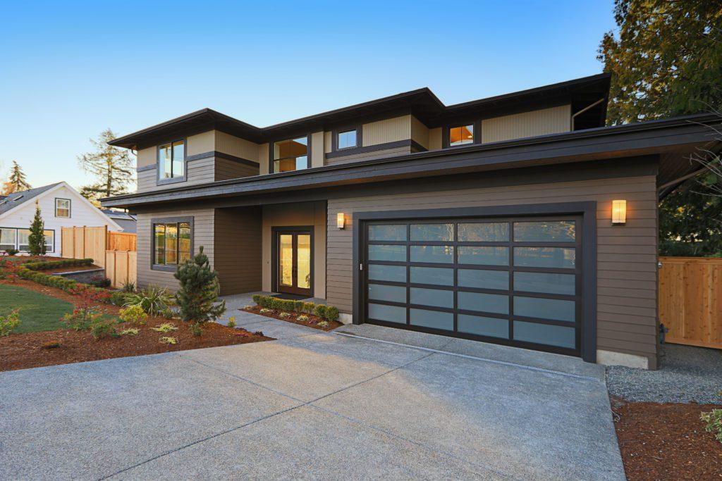 garage door install chalfont