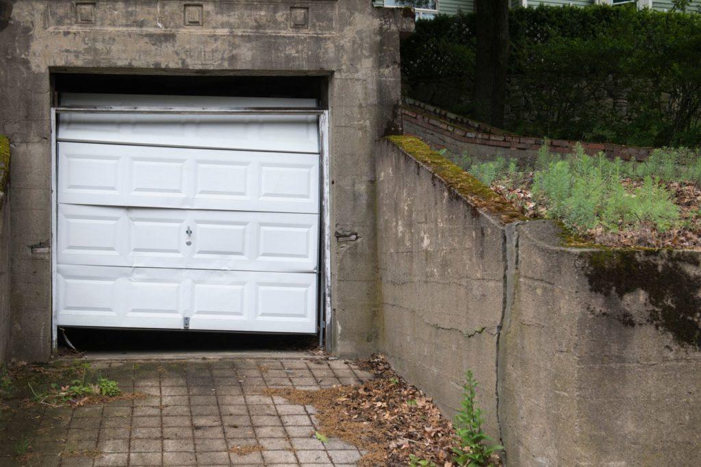 garage door repair limerick